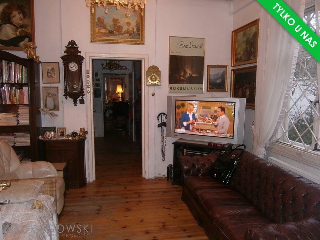 Dom na sprzedaż Warszawa, Wawer, Anin  520m2 Foto 7