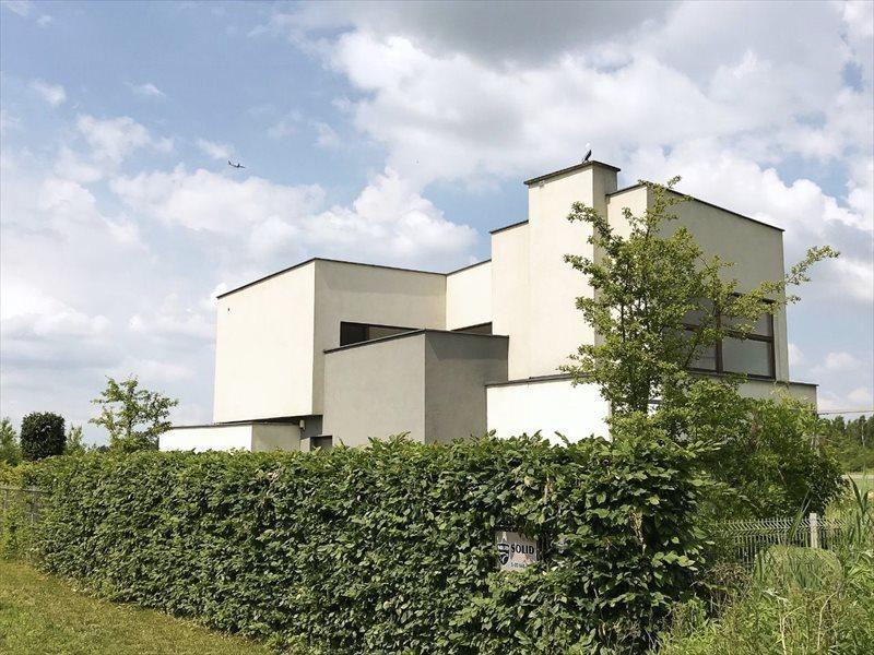 Dom na wynajem Konstancin-Jeziorna, Chylice, Wierzbnowska  224m2 Foto 1