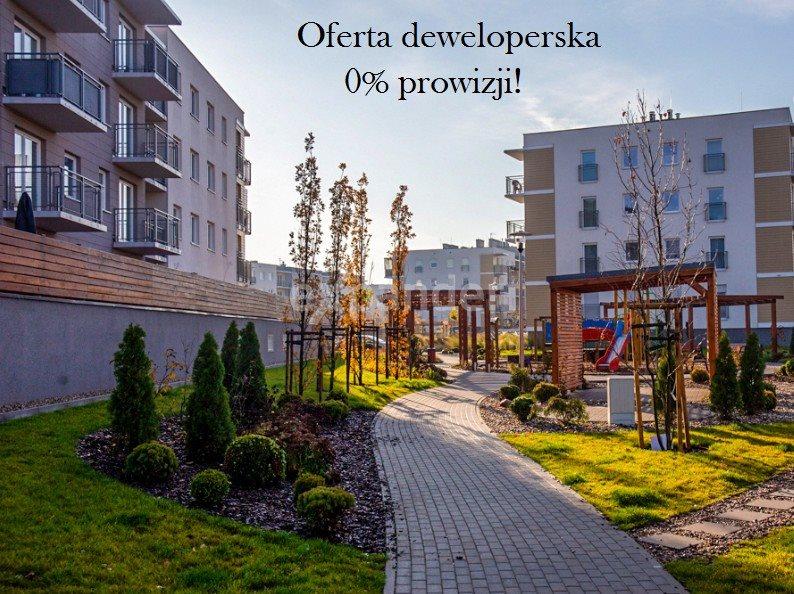 Mieszkanie trzypokojowe na sprzedaż Wrocław, Krzyki, Klasztorna  62m2 Foto 1
