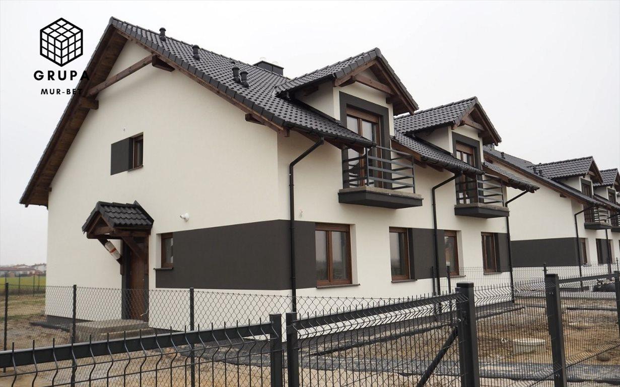 Dom na sprzedaż Borówiec, Pod Lasem  109m2 Foto 1