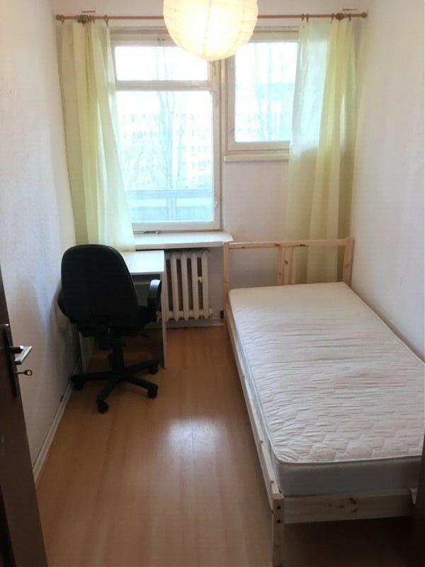 Mieszkanie na sprzedaż Krakow, Krowodrza, Krowoderskich Zuchów  64m2 Foto 2