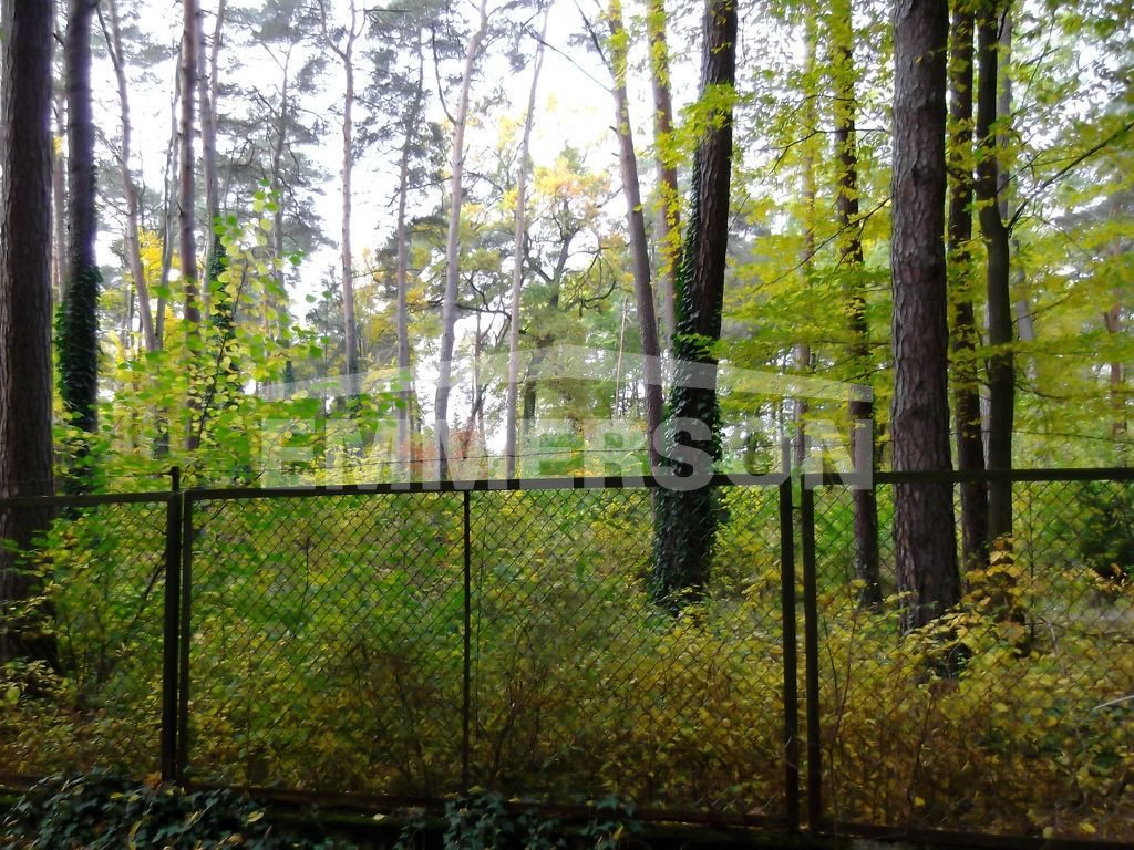 Działka leśna na sprzedaż Piaseczno, Zalesie Dolne  2511m2 Foto 5