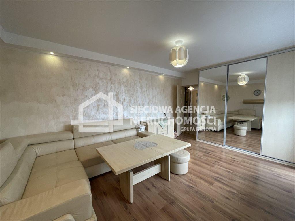 Mieszkanie trzypokojowe na wynajem Gdynia, Witomino, Wielkokacka  53m2 Foto 1