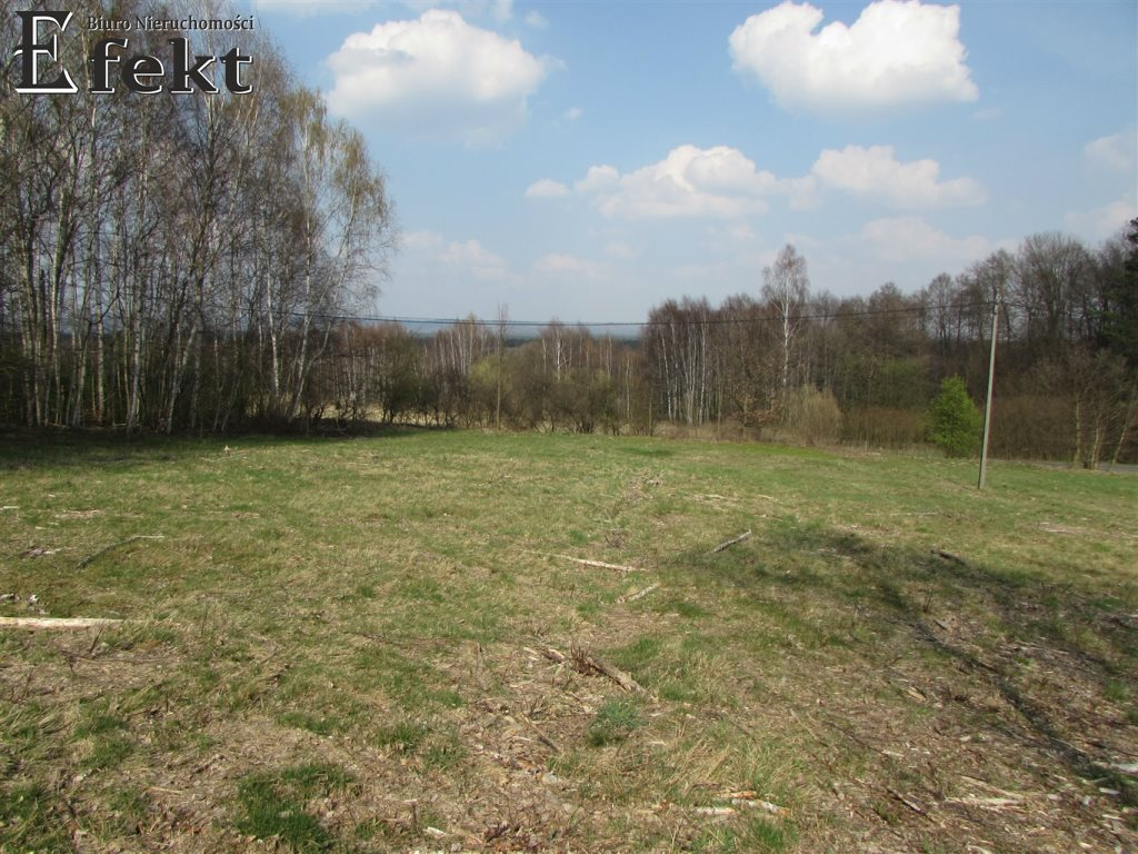Działka inna na sprzedaż Nieporaz  1550m2 Foto 4