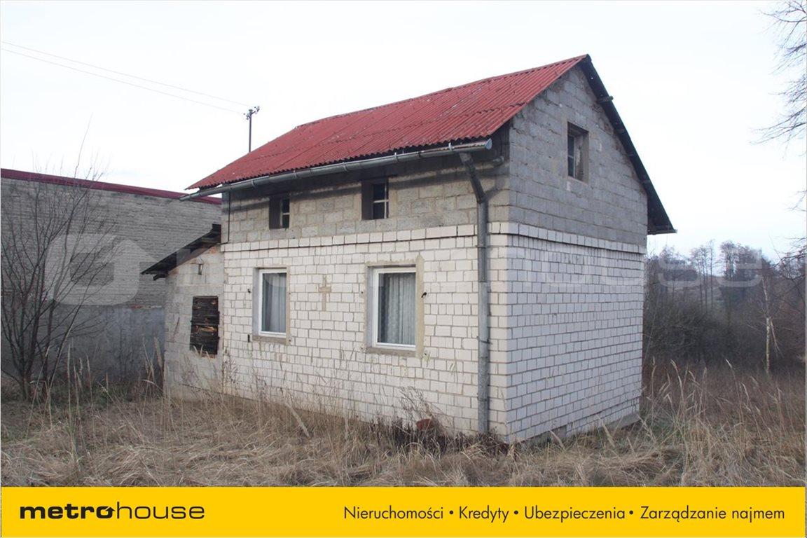 Działka budowlana na sprzedaż Dzietrzniki, Pątnów  4552m2 Foto 2