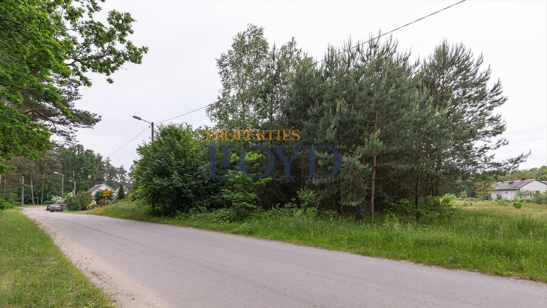 Działka rolna na sprzedaż Kociołki, Kociołki  3229m2 Foto 1