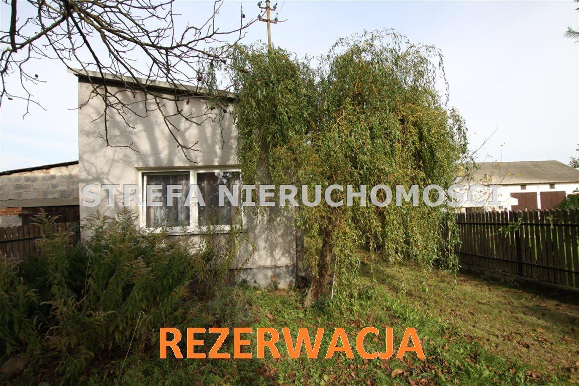 Dom na sprzedaż Swolszewice Małe  75m2 Foto 1