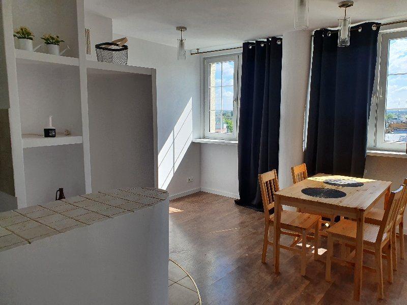 Mieszkanie trzypokojowe na sprzedaż Częstochowa, Centrum  53m2 Foto 5