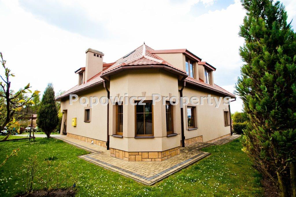 Dom na sprzedaż Dybawka, Leśna  240m2 Foto 6