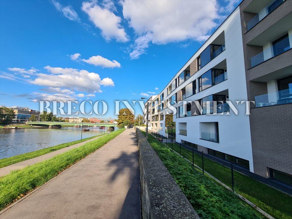 Mieszkanie trzypokojowe na sprzedaż Kraków, Dębniki, Tyniecka  56m2 Foto 5