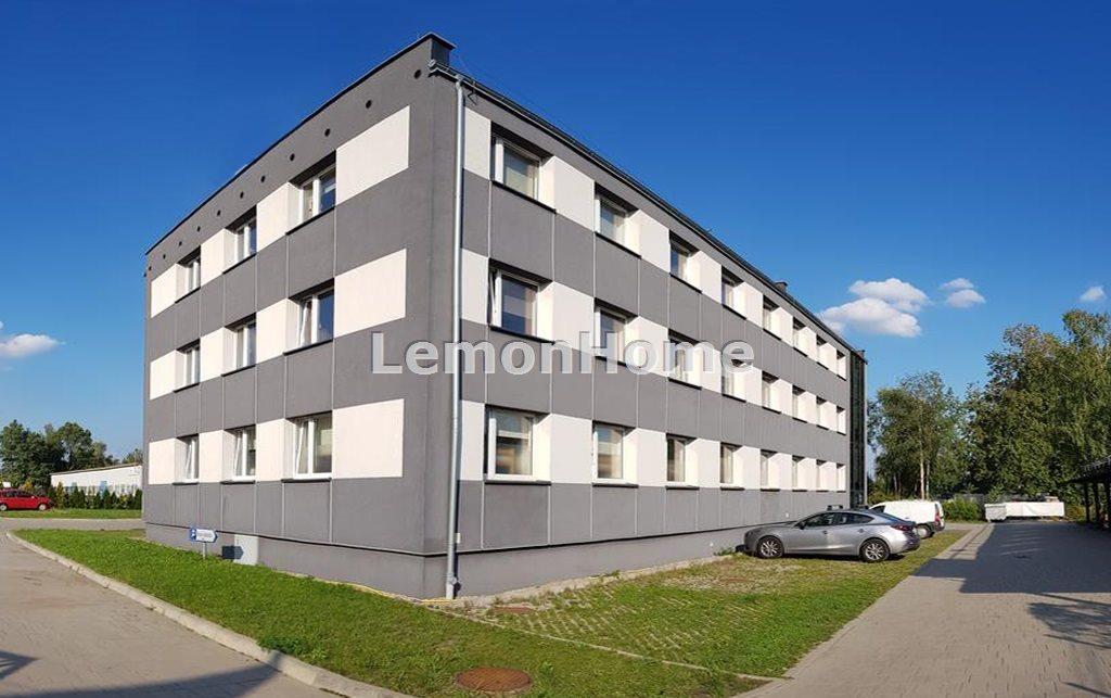 Lokal użytkowy na sprzedaż Katowice  1059m2 Foto 1