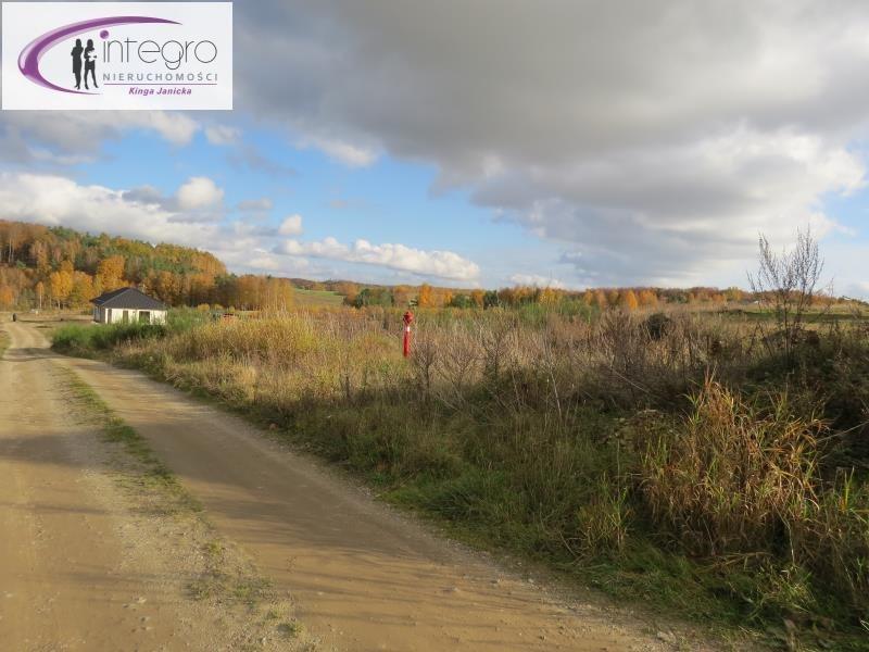 Działka budowlana na sprzedaż Cewice, Jezioro, Las, Rzeka, Tereny rekreacyjne  1623m2 Foto 3