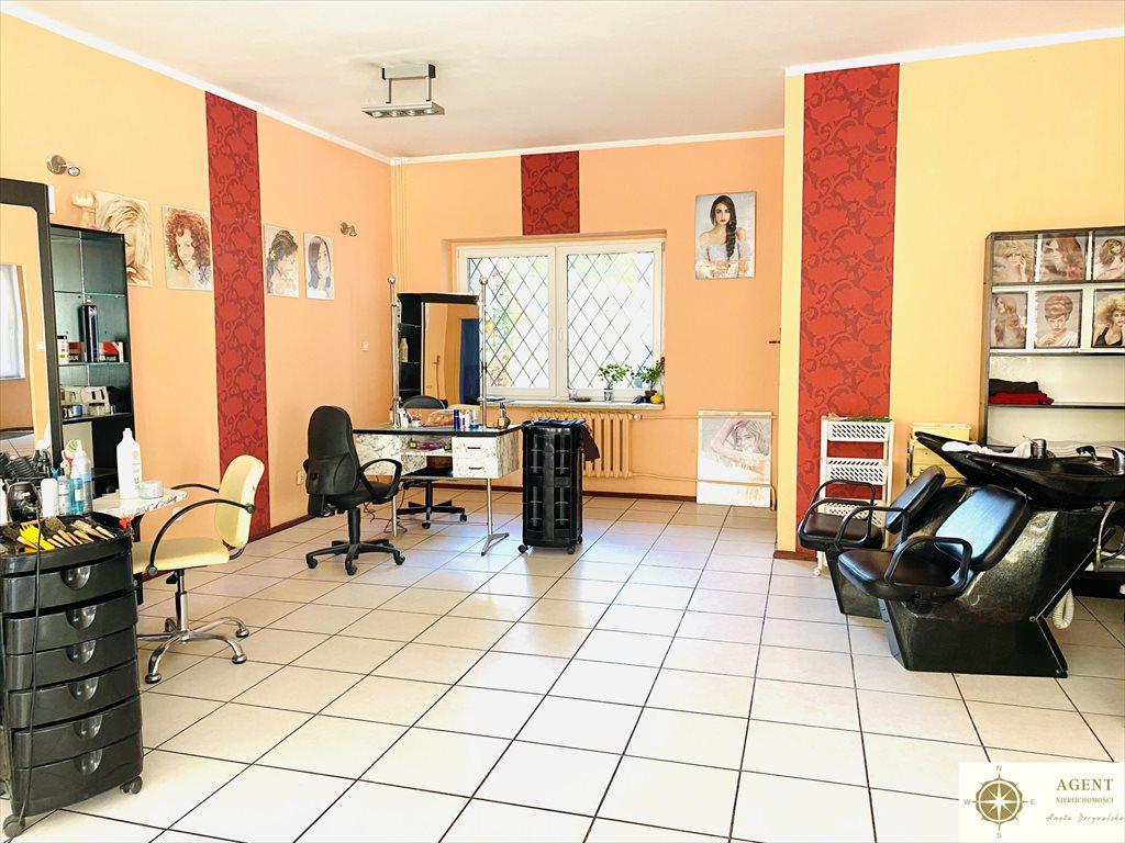Lokal użytkowy na sprzedaż Kołobrzeg  110m2 Foto 3