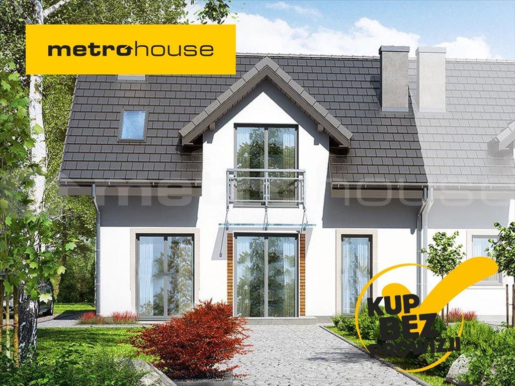 Dom na sprzedaż Twardorzeczka, Lipowa  72m2 Foto 1