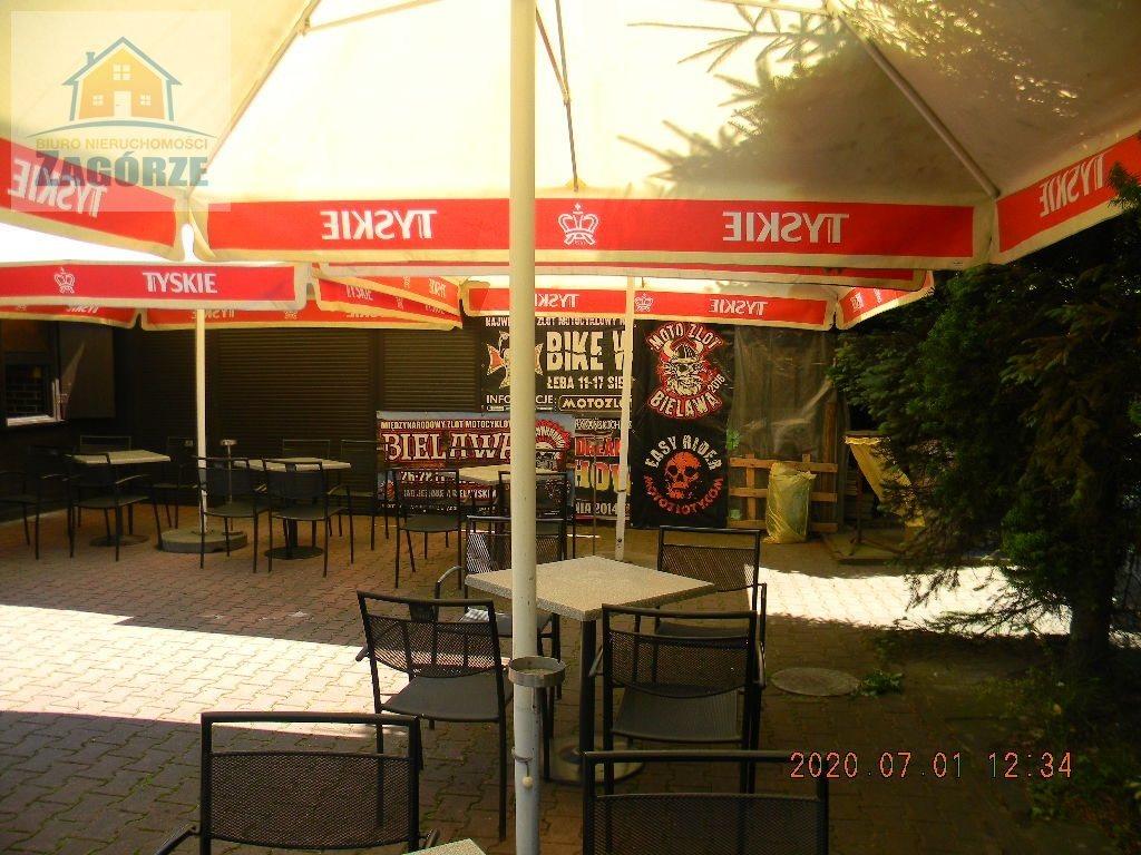 Lokal użytkowy na sprzedaż Sosnowiec, Zagórze, Rydza Śmigłego  120m2 Foto 2