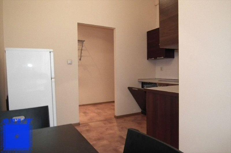 Mieszkanie trzypokojowe na wynajem Gliwice, Centrum, Zwycięstwa  91m2 Foto 4