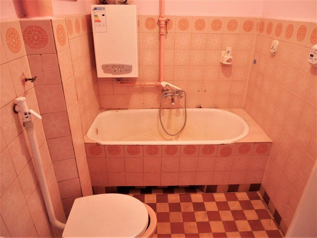 Mieszkanie dwupokojowe na sprzedaż Kielce, Centrum, Grunwaldzka  44m2 Foto 9