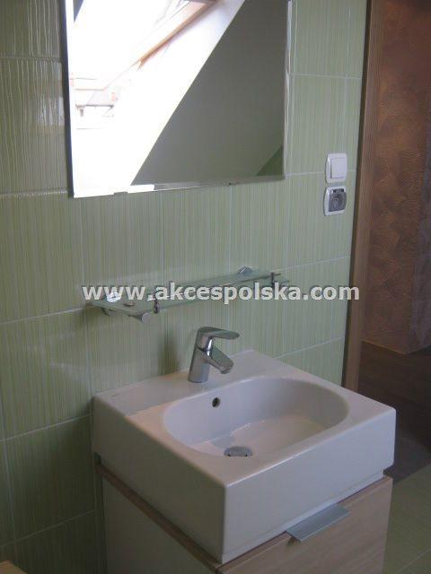Mieszkanie trzypokojowe na sprzedaż Brwinów, Sochaczewska  53m2 Foto 4