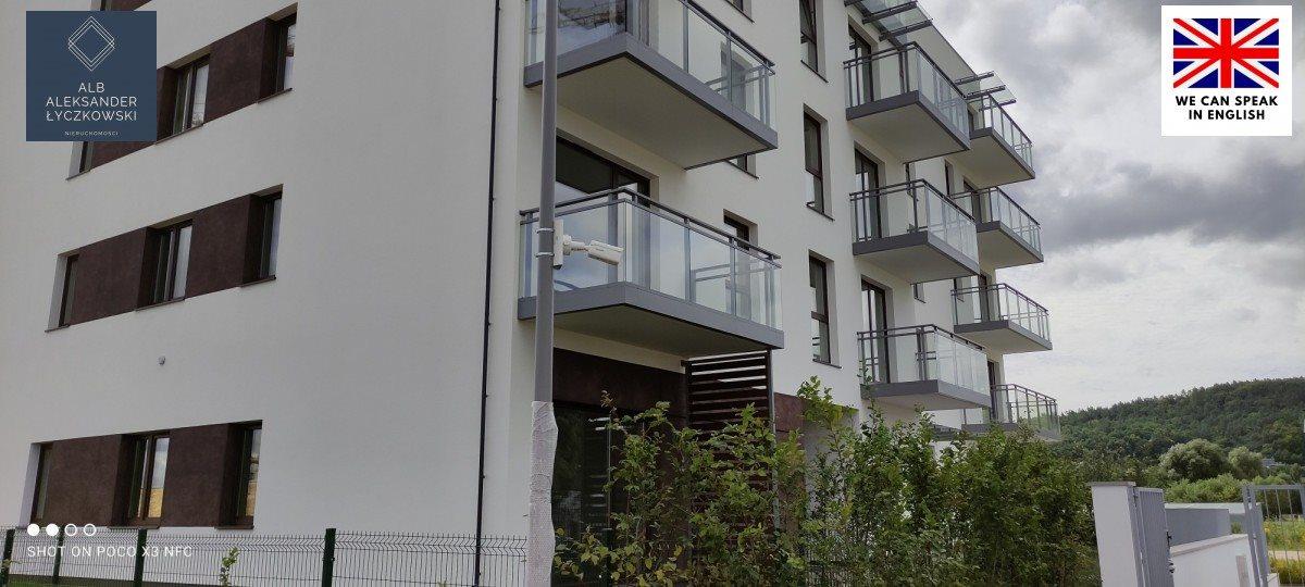 Mieszkanie trzypokojowe na sprzedaż Rumia, Janowo, Żeglarzy  53m2 Foto 8