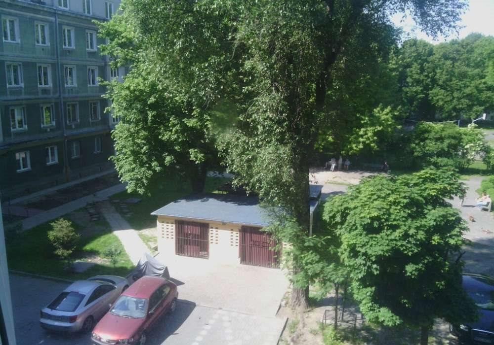 Mieszkanie dwupokojowe na sprzedaż Warszawa, Mokotów, Al. Niepodległości 119  47m2 Foto 7