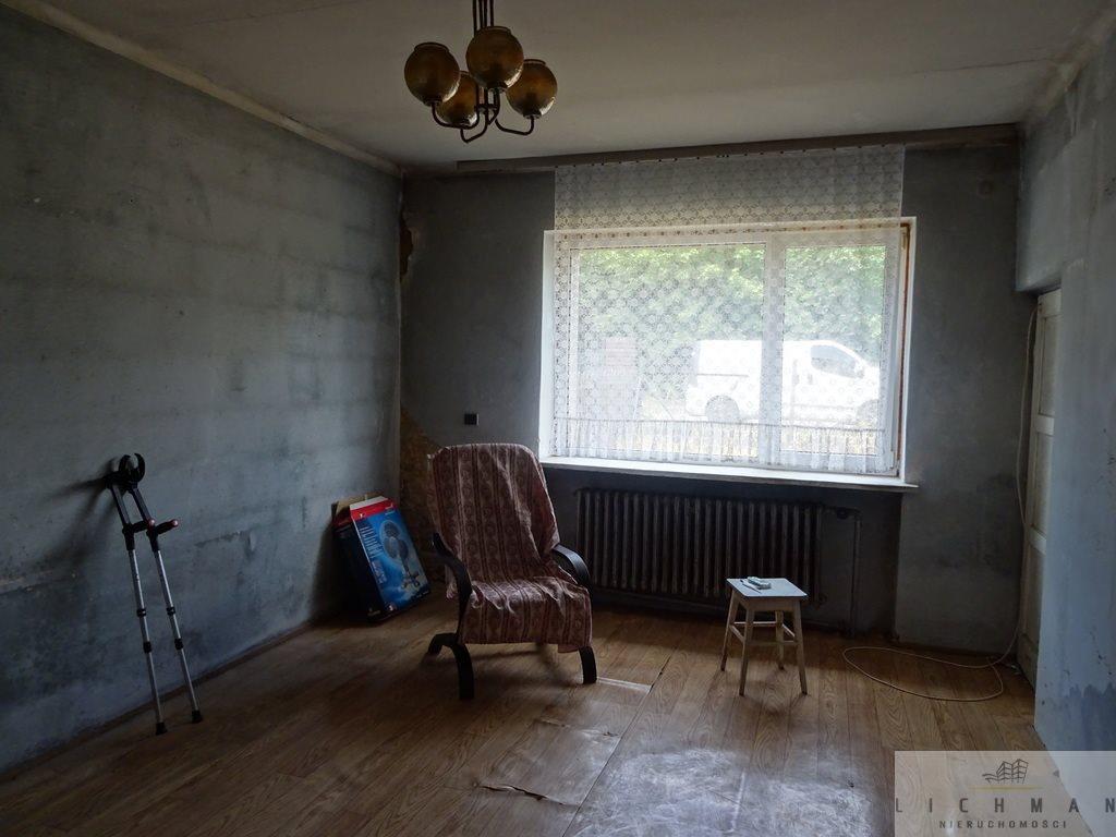 Dom na sprzedaż Łódź, Widzew  110m2 Foto 1