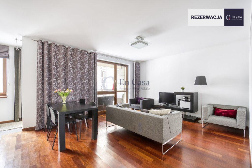Mieszkanie trzypokojowe na sprzedaż Warszawa, Śródmieście, Powiśle, Dobra  75m2 Foto 1
