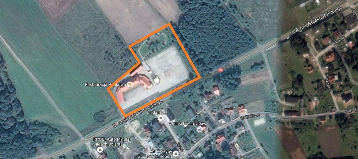 """Lokal użytkowy na sprzedaż Bolesławiec, Generała Augusta Emila Fieldorfa """"Nila""""  1391m2 Foto 14"""