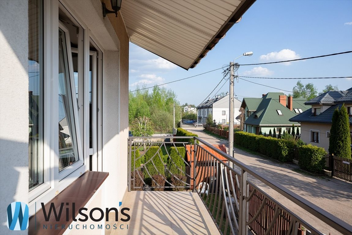 Dom na sprzedaż Marki  186m2 Foto 12