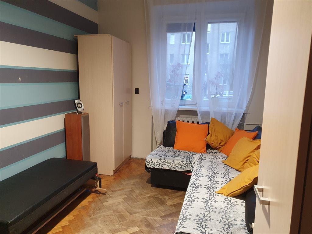 Mieszkanie trzypokojowe na sprzedaż Łódź, Górna, Kurak, Bednarska  69m2 Foto 5