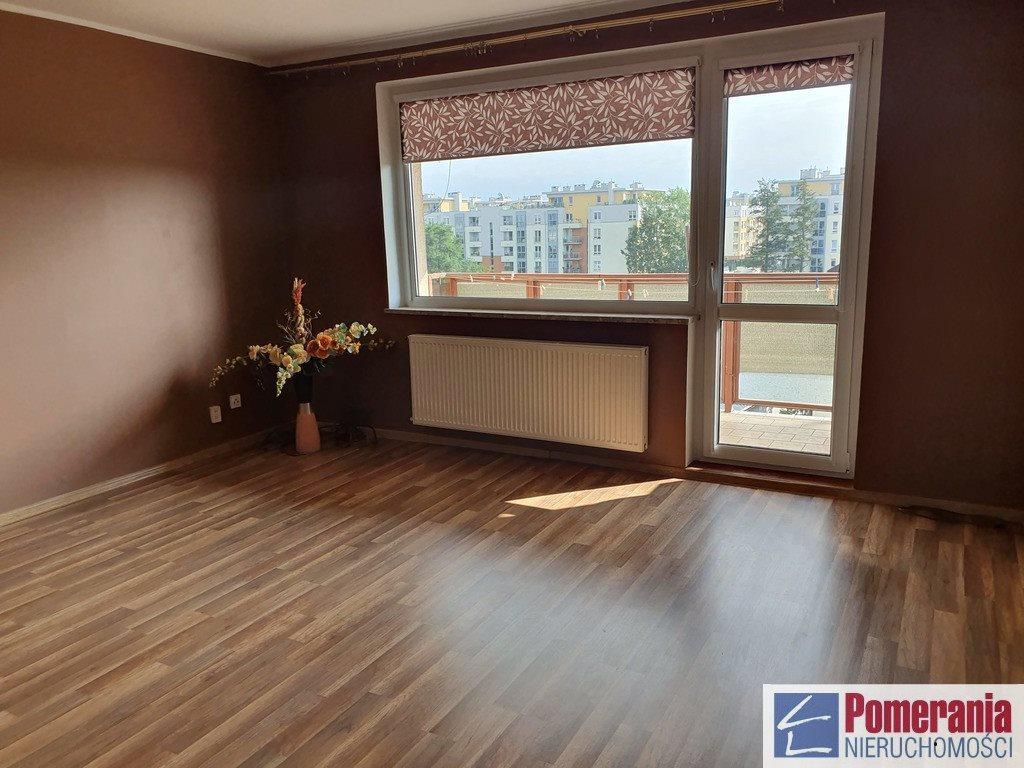 Mieszkanie na sprzedaż Szczecin, Gumieńce, Hrubieszowska  104m2 Foto 3