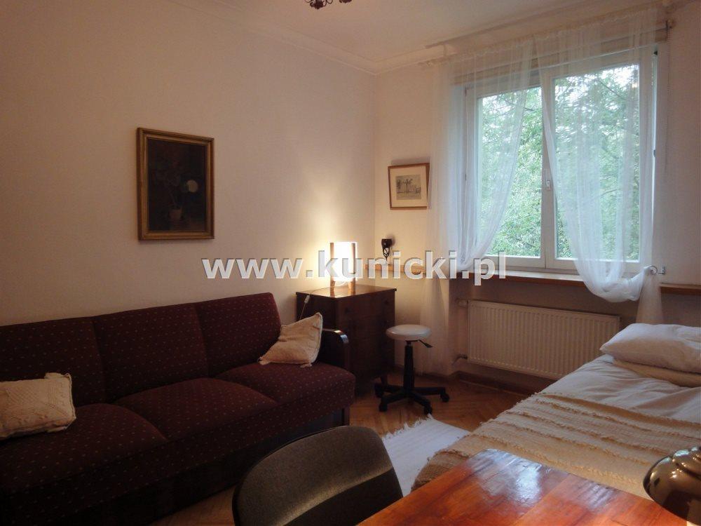 Mieszkanie dwupokojowe na wynajem Warszawa, Śródmieście, Bonifraterska  49m2 Foto 1