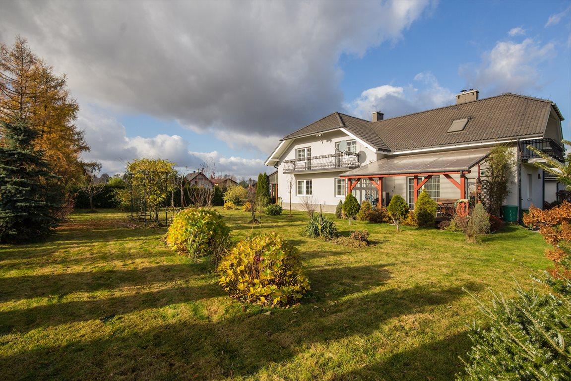 Dom na sprzedaż Ustroń  405m2 Foto 1