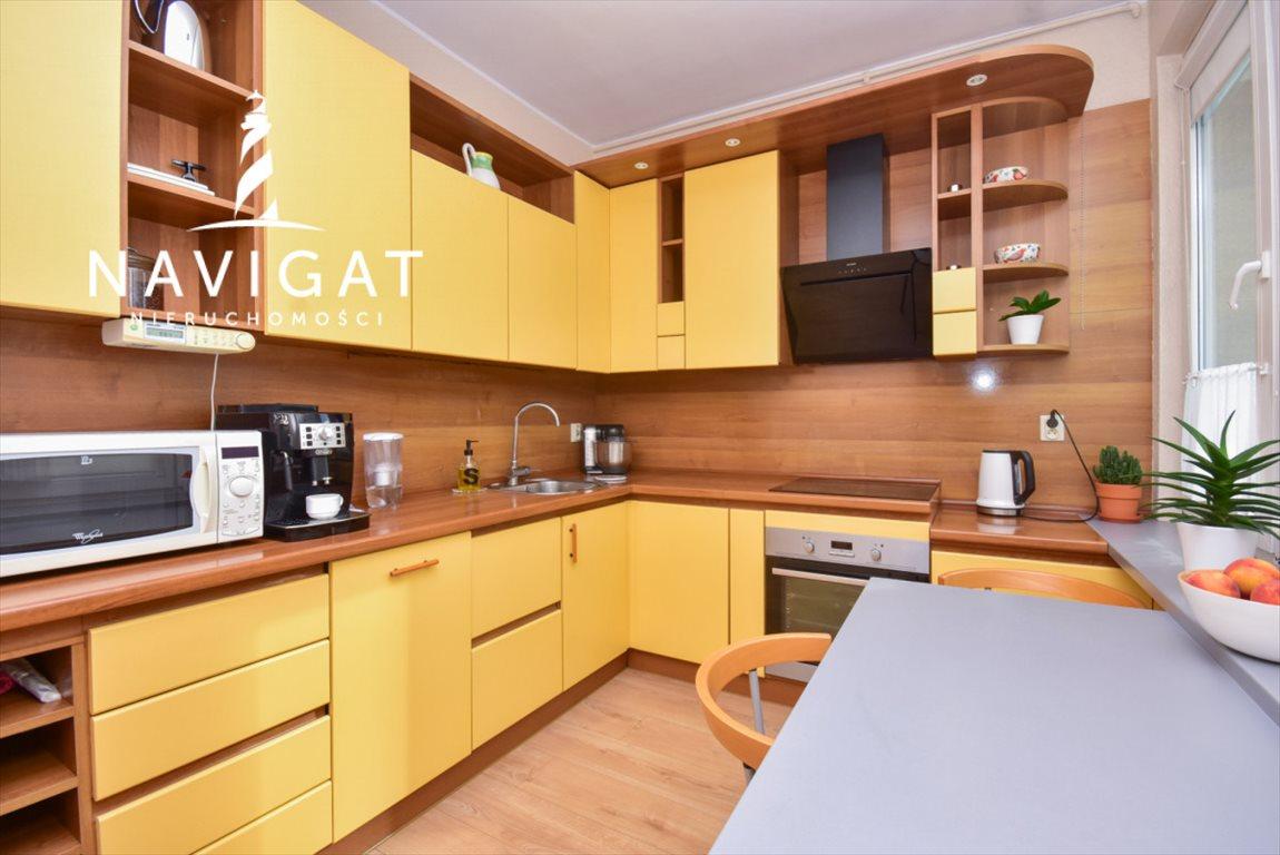 Mieszkanie trzypokojowe na sprzedaż Gdynia, Śródmieście, Jana Kilińskiego  80m2 Foto 8