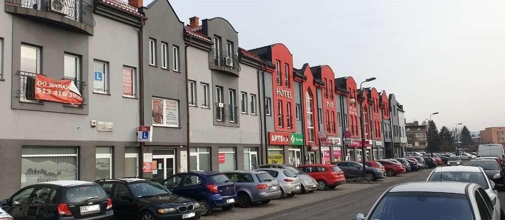 Lokal użytkowy na sprzedaż Czechowice-Dziedzice  300m2 Foto 2