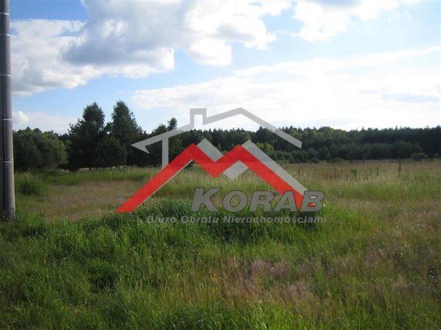 Działka rolna na sprzedaż Sadowa  915m2 Foto 1