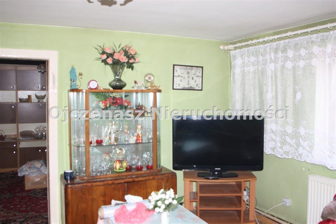 Mieszkanie dwupokojowe na sprzedaż Bydgoszcz, Śródmieście  53m2 Foto 3