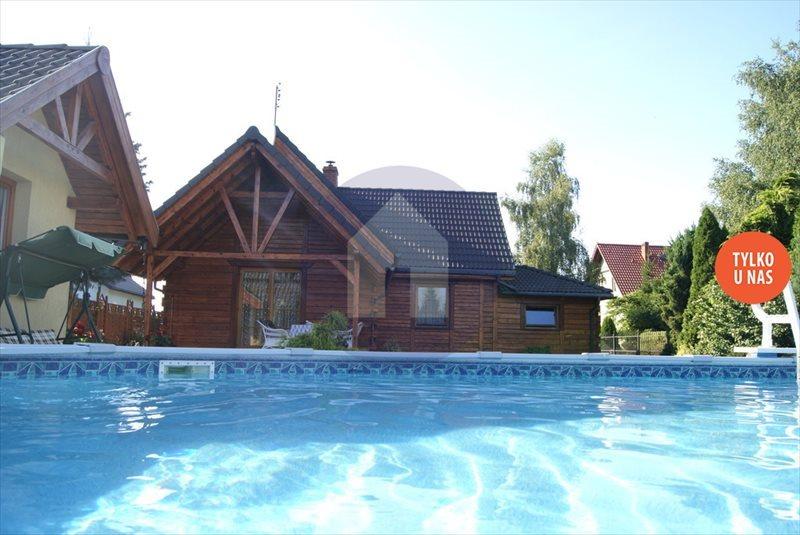 Dom na sprzedaż Sława  129m2 Foto 1