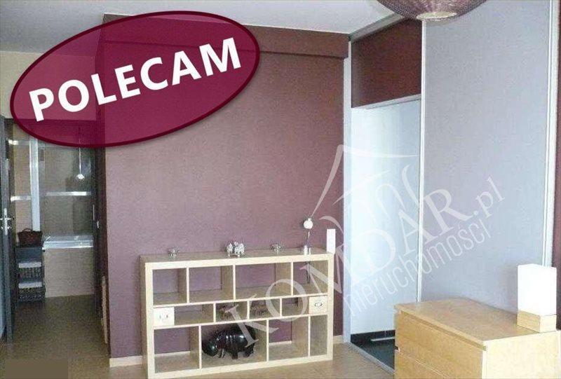 Mieszkanie trzypokojowe na wynajem Warszawa, Wilanów, Sarmacka  100m2 Foto 1