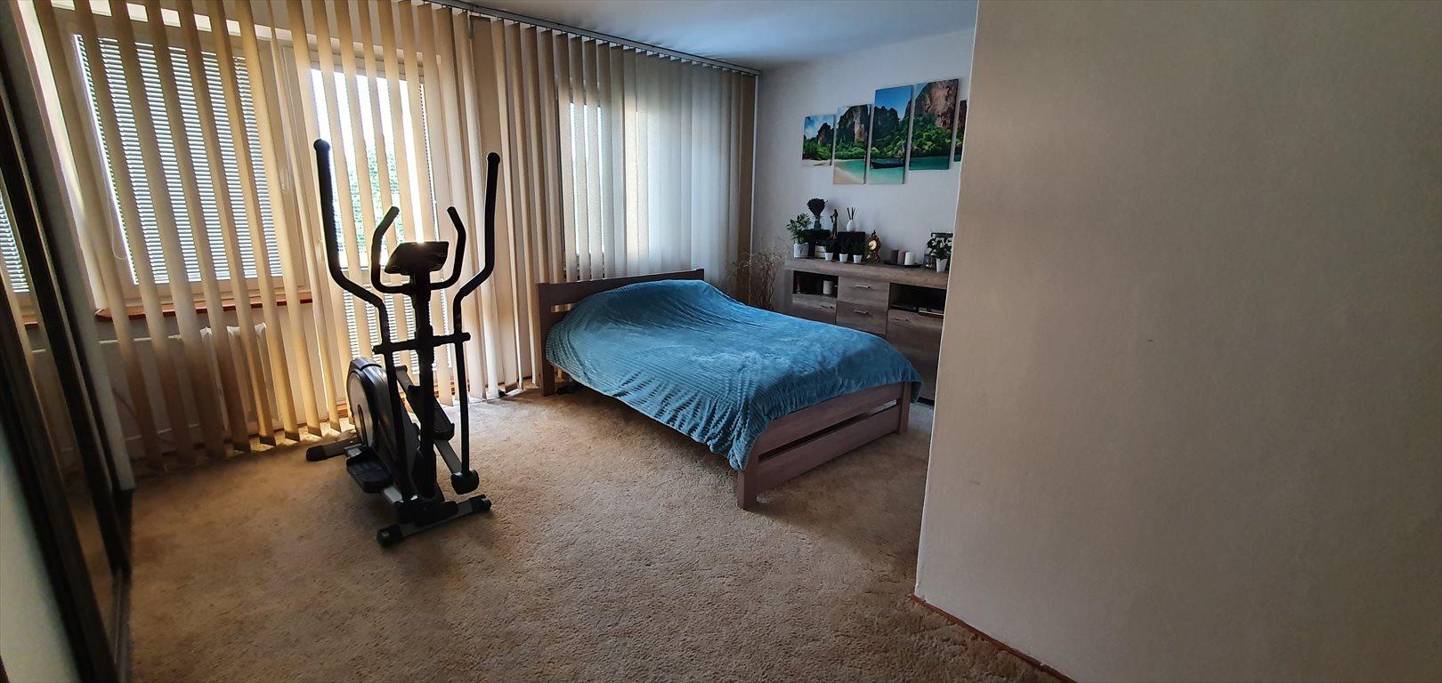 Mieszkanie dwupokojowe na sprzedaż Głogów Małopolski, Słoneczne, Piękna  67m2 Foto 4