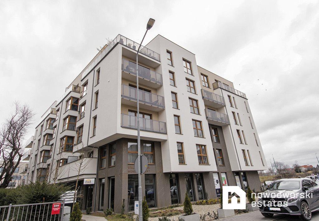 Mieszkanie dwupokojowe na wynajem Poznań, Stare Miasto, Wenecjańska  52m2 Foto 12