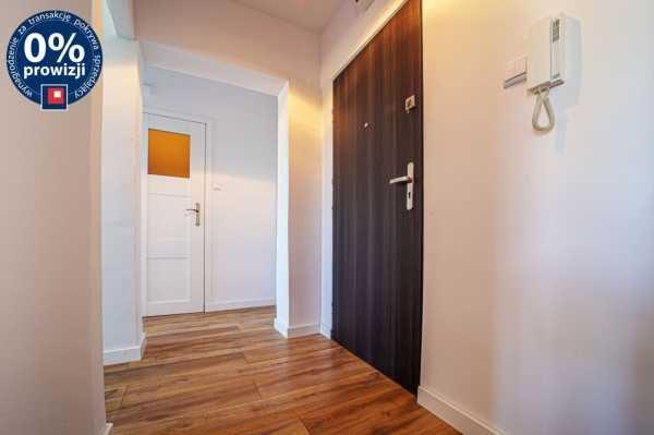 Mieszkanie dwupokojowe na sprzedaż Bolesławiec, Jana Pawła II  37m2 Foto 5