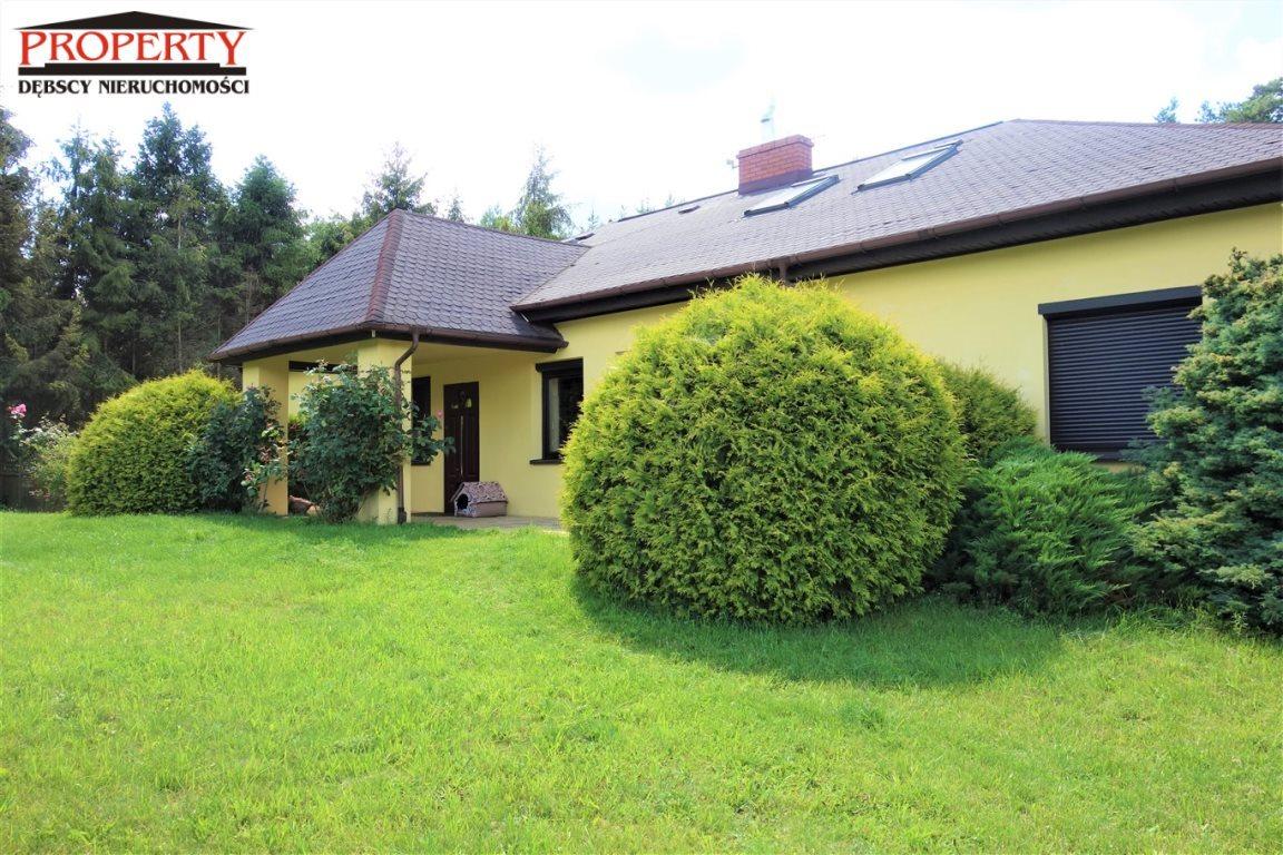Dom na sprzedaż Tuszyn, Pogranicza Tuszyna  304m2 Foto 1