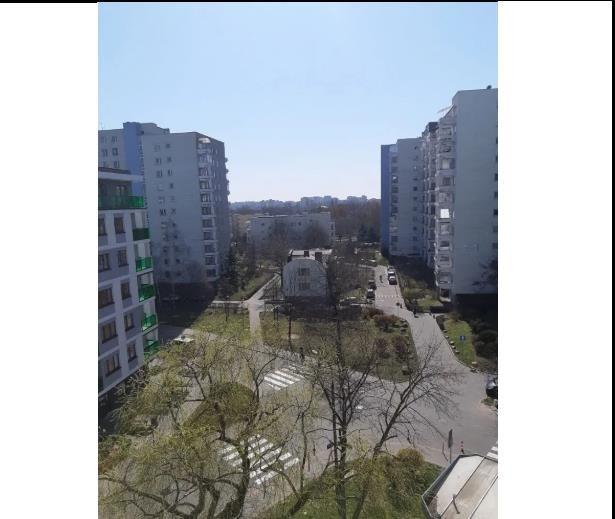 Mieszkanie dwupokojowe na sprzedaż Warszawa, Mokotów, Służew, Słuzew nad Dolinką  47m2 Foto 7