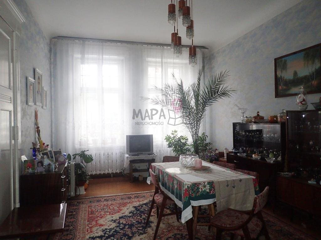 Mieszkanie trzypokojowe na sprzedaż Szczecin, Centrum, Pocztowa  93m2 Foto 1
