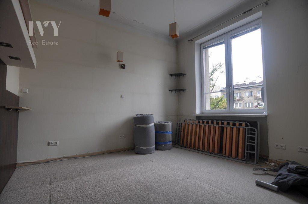 Mieszkanie czteropokojowe  na sprzedaż Warszawa, Mokotów, Stary Mokotów, al. Niepodległości  115m2 Foto 5