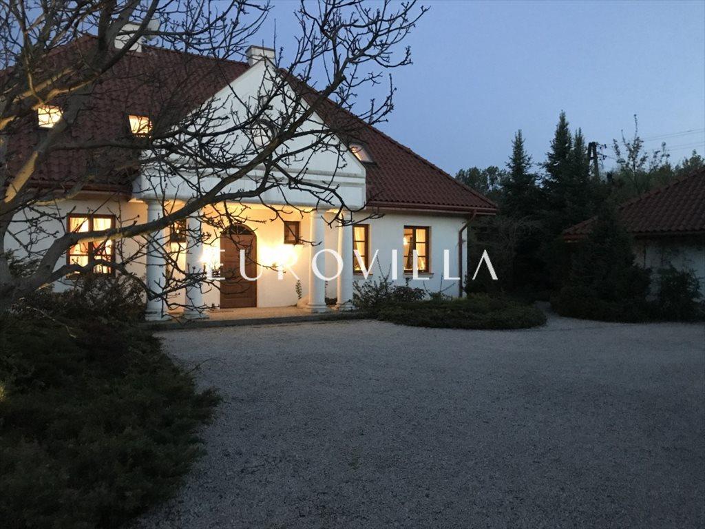Dom na sprzedaż Warszawa, Wilanów Kępa Zawadowska, Bruzdowa  260m2 Foto 5