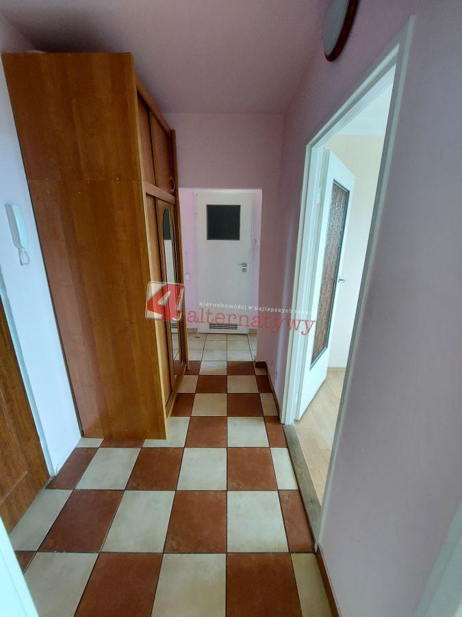 Mieszkanie dwupokojowe na wynajem Tarnów, Grabówka, Westerplatte  36m2 Foto 11
