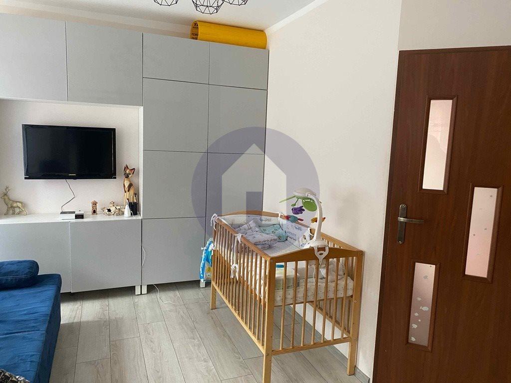 Mieszkanie dwupokojowe na sprzedaż Ludwikowice Kłodzkie  42m2 Foto 5