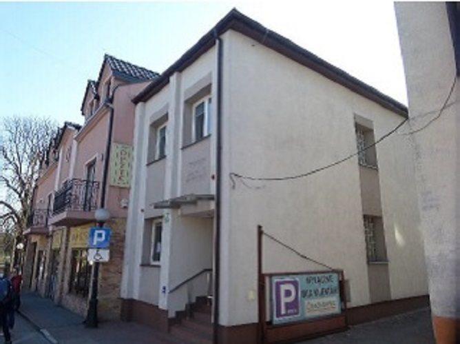Lokal użytkowy na sprzedaż Jędrzejów, Kościelna  376m2 Foto 5