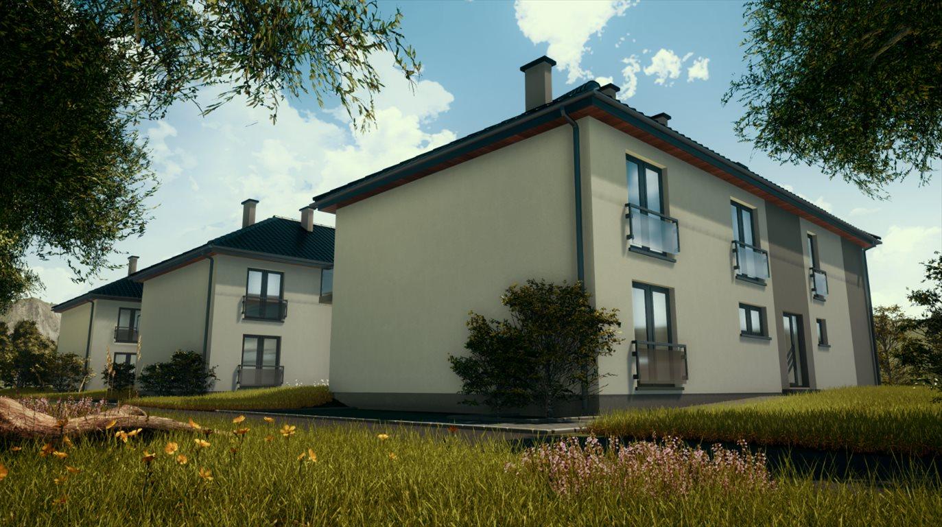 Mieszkanie dwupokojowe na sprzedaż Czechowice-Dziedzice, Pasieki, Pasieki, Pasieki  34m2 Foto 7